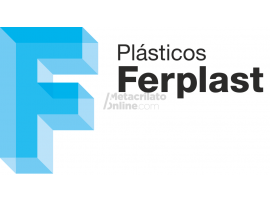 Barra Metacrilato/Plexiglas Incoloro
